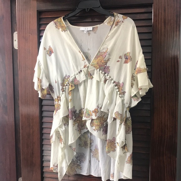 IRO Tops - IRO beautiful shirt